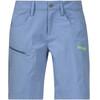 Bergans W's Moa Shorts Dusty LT Blue/Dusty Blue
